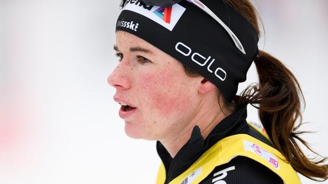 Nathalie von Siebenthal.