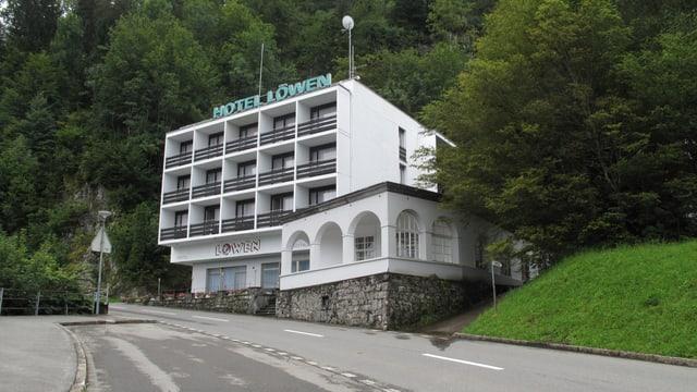 Hotel Löwen in Seelisberg