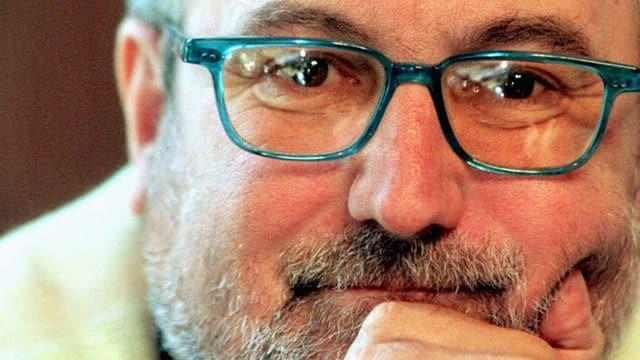 Filmemacher Clemens Klopfenstein