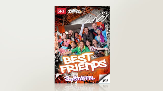 Best Friends - Staffel 3