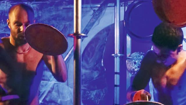 Video ««Melody of Noise» - wie Geräusch zu Musik wird» abspielen