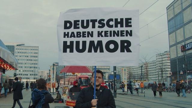 Video «Stereotyp: Deutschland (4/8)» abspielen