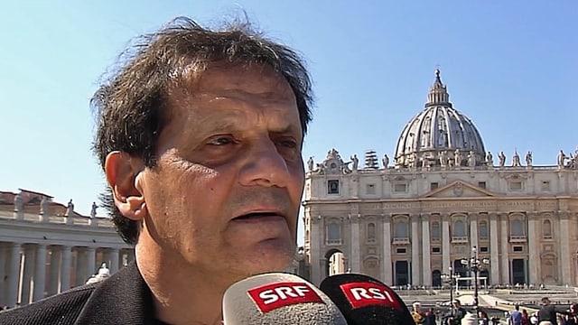 Mario Delfino.