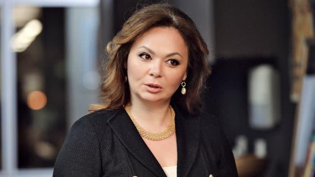Natalia Weselnitskaja