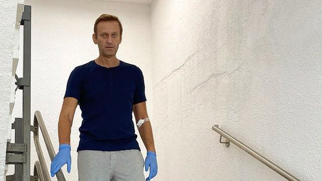 Nawalny.