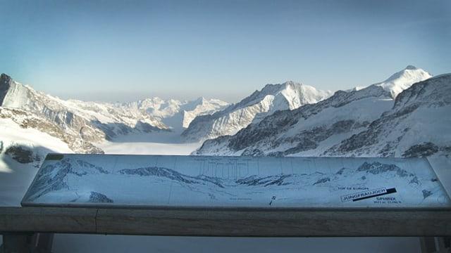 Video «Bergleben – Was wären wir Schweizer ohne Berge?» abspielen