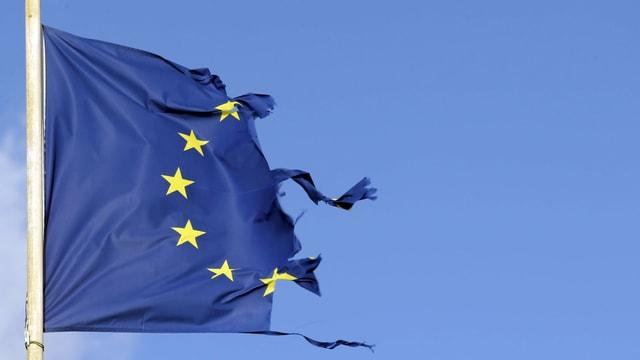 Video «60 Jahre EU: Der «Club» in Brüssel» abspielen