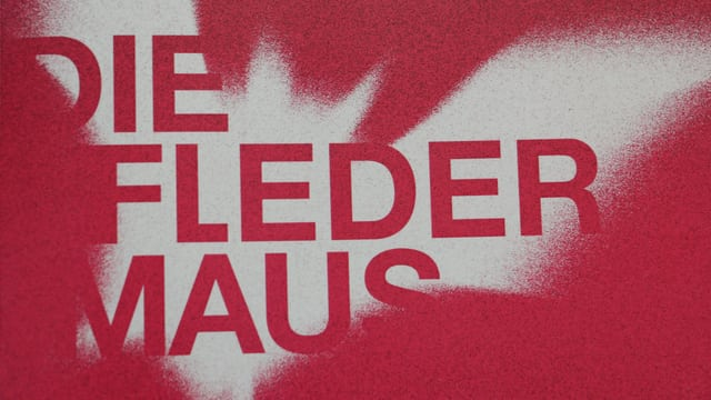 Text «Die Fledermaus»
