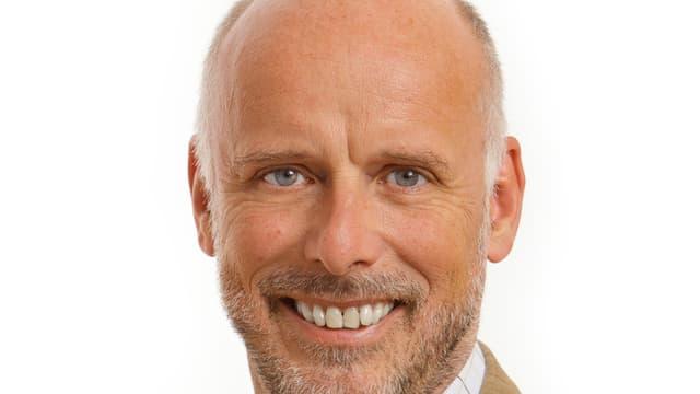 Hans-Joachim Spanger