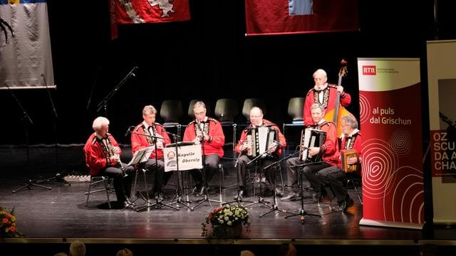 Arno Jehli e ses musicants