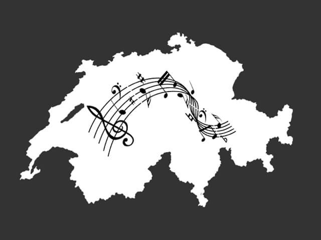 Die Schweiz ist nicht mehr länger ein leerer Fleck. Javier Arce nimmt deine Schweizer Song-Vorschläge in seine Spotimap auf.