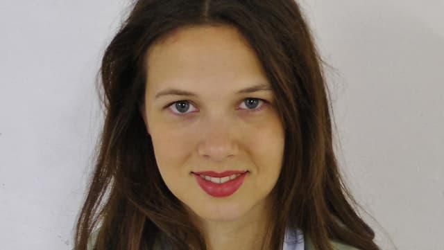 Isadora Vogt