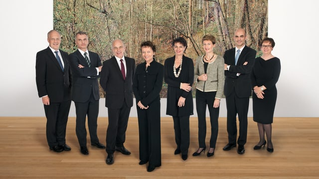 Bundesrat 2012