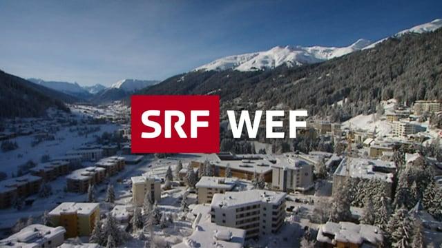 Das WEF in Davos