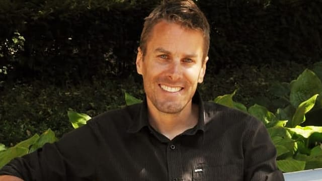 Euro 2020: Patric Collet davart las sfidas da daventar arbiter professiunal