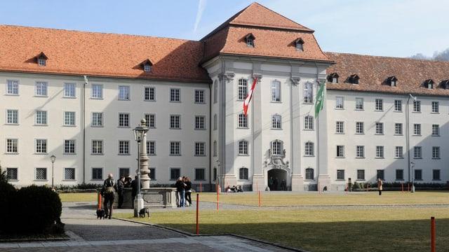 St. Galler Regierungsgebäude