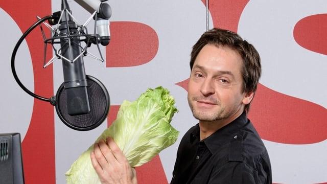 Patrick Zbinden ist seit 19xx Food-Journalist, ausgebildeter Sensoriker und Lebenmitteltester.