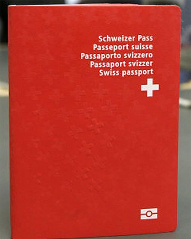 Il nov pass svizzer