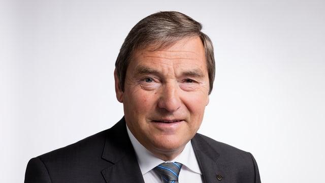 Jakob Büchler.