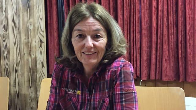 Kathrin Hager,