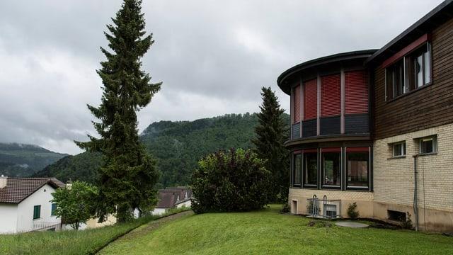 Kinderheim Mümliswil
