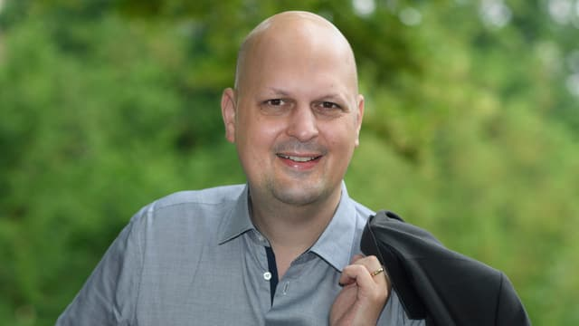 Michael Baumer (FDP)