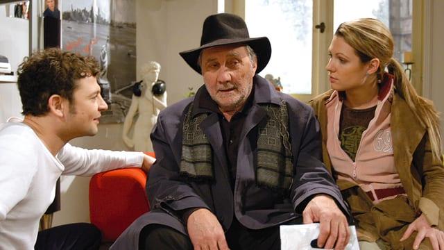 Video «Lüthi und Blanc - (220 / 288) Der Riss» abspielen