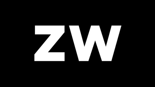 Das aktuelle Bandlogo von Züri West.