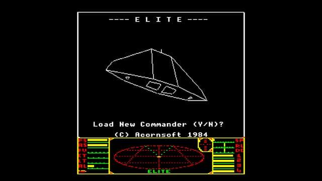 Load New Commander (Y/N)?