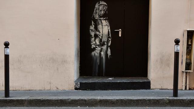 Bild von Banksy