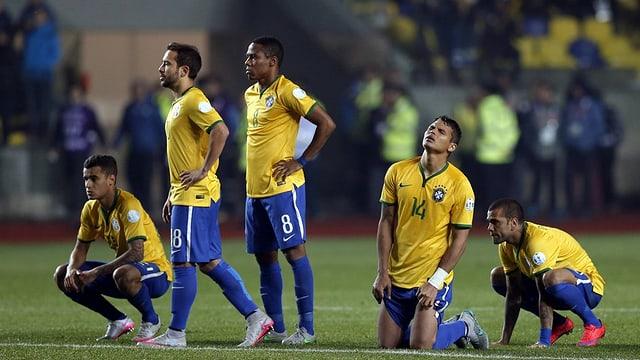 giuaders brasilians