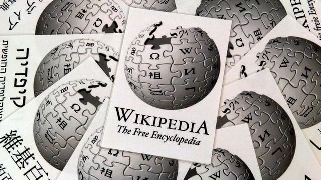 Zum 15. Geburtstag von Wikipedia.