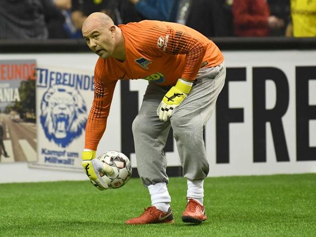 Gabor Kiraly (Fussball)