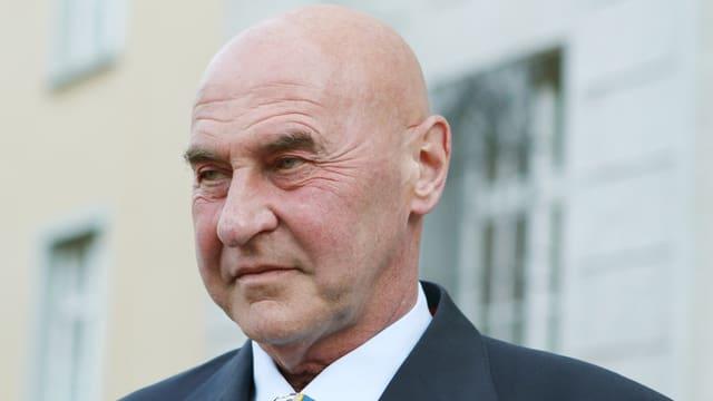 Anwalt Valentin Landmann.