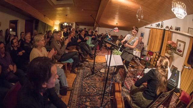 Song Salon