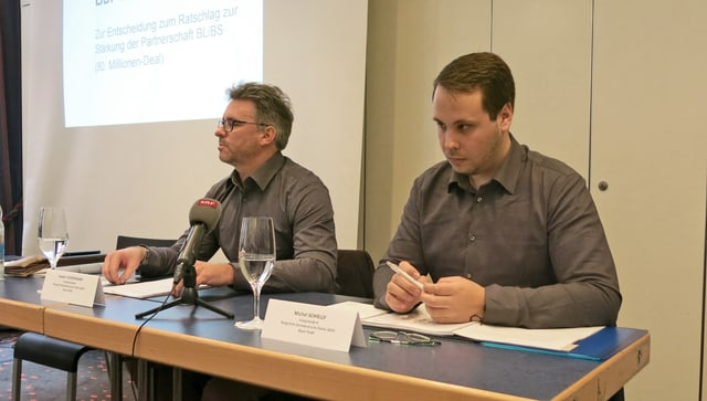 Ackermann und Schielly