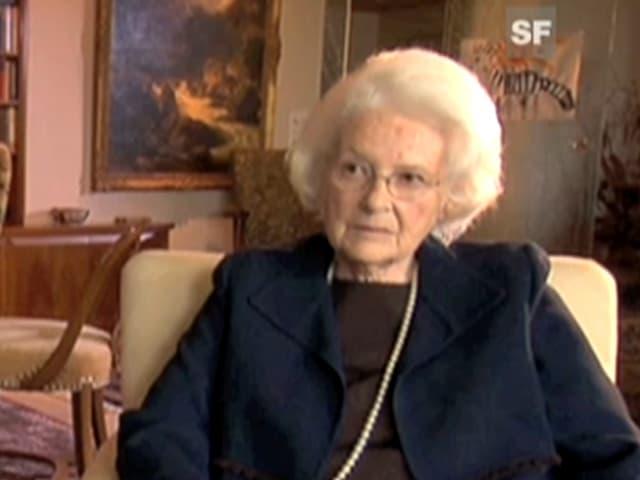 Franziska Burkhard