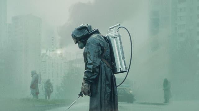 Die Serie «Chernobyl» ist verfügbar bei Sky.