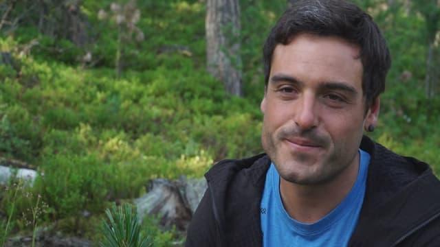 Bulieus: Raffaele Greco il nov controllader da bulieus in Engiadina
