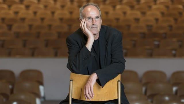 Porträt Christian Labhart