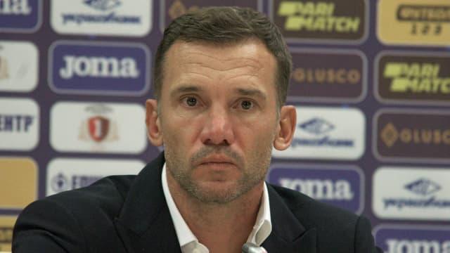 Andrej Schewtschenko
