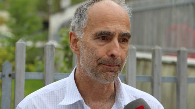 Marco Giacometti