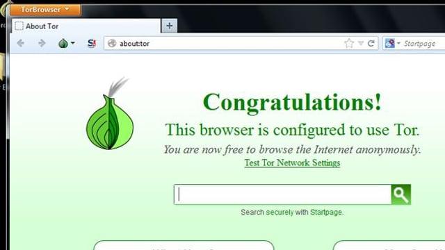 Was ist der Tor-Browser?