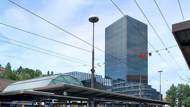 Rathaus St. Gallen