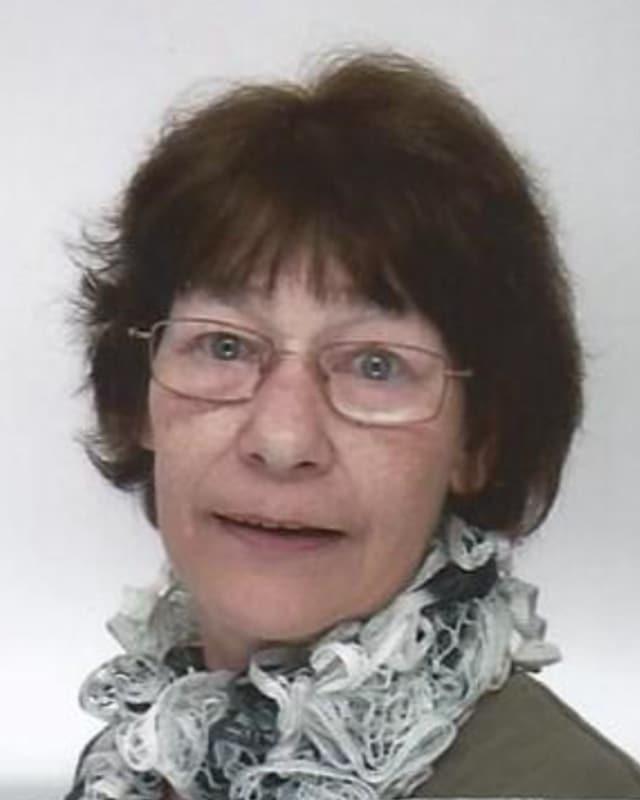Jacqueline Zürcher