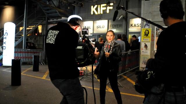 Video «Entdecke die Spielarten! 8x15. live im KiFF in Aarau» abspielen