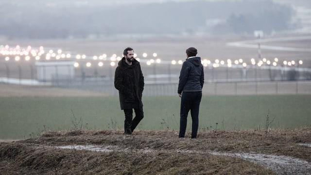 Video «Zwiespalt - SRF Schweizer Film» abspielen