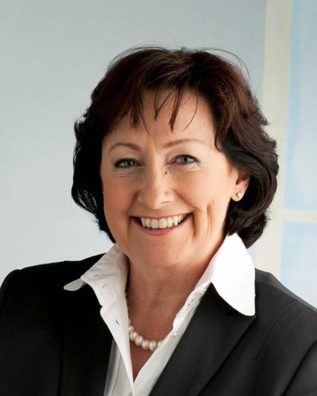 Sylvia Flückiger-Bäni