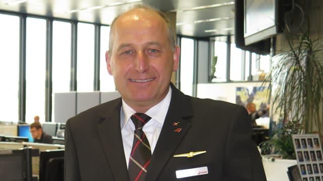 Martin Stotzer