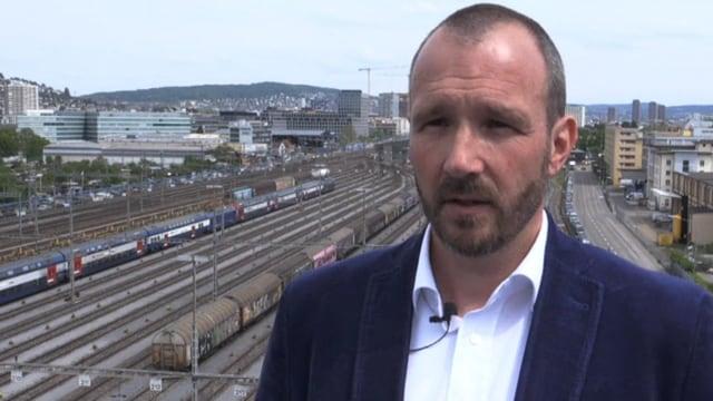 Reto Schärli im Interview.